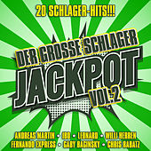 Play & Download Der große Schlager Jackpot, Vol. 2 by Various Artists | Napster