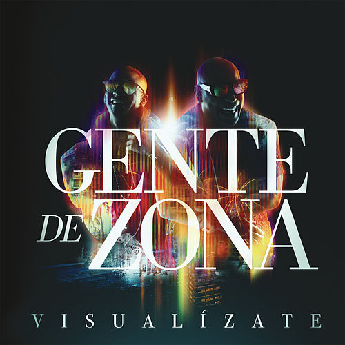 Visualízate by Gente De Zona
