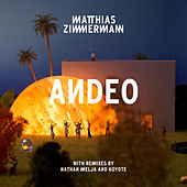 Play & Download Andeo - EP by Matthias Zimmermann | Napster