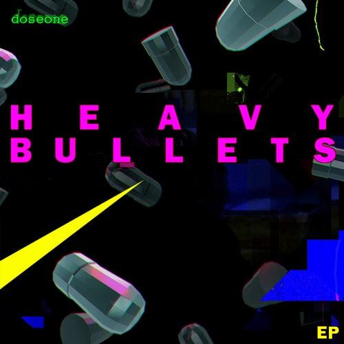 Heavy Bullets EP (Original Soundtrack) by Doseone