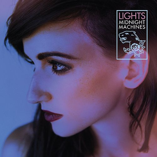 Play & Download Midnight Machines by LIGHTS | Napster