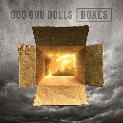 So Alive by Goo Goo Dolls