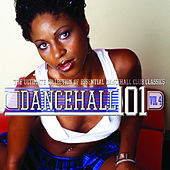 Dancehall 101 Vol.4 by Various Artists