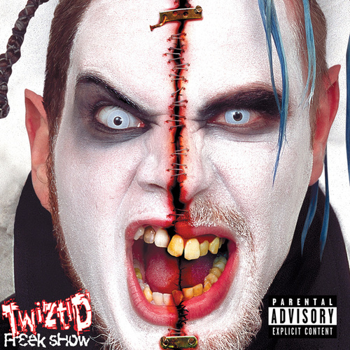 Freek Show by Twiztid