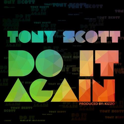 Tony Scott Music For Zen Meditation And Other Joys
