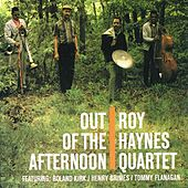 Play & Download Out Of The Afternoon by Roy Haynes | Napster