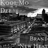 Brand New Heat by Kool Moe Dee
