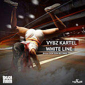 Play & Download White Line - Single by VYBZ Kartel | Napster