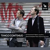 Play & Download Tango Continuo by Carl-Emmanuel Fisbach and David Panzl | Napster