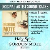 Holy Spirit (Performance Tracks) by Gordon Mote