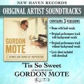 'Tis so Sweet (Performance Tracks) by Gordon Mote