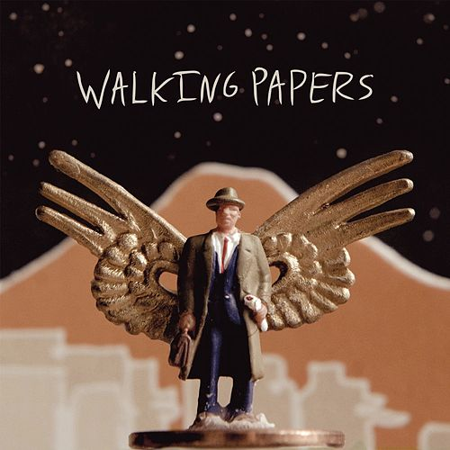 Play & Download Walking Papers (Deluxe Edition) by Walking Papers | Napster