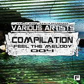 Feel The Melody 004 - EP by Various Artists