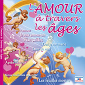 Play & Download L'amour à travers les âges by Various Artists | Napster