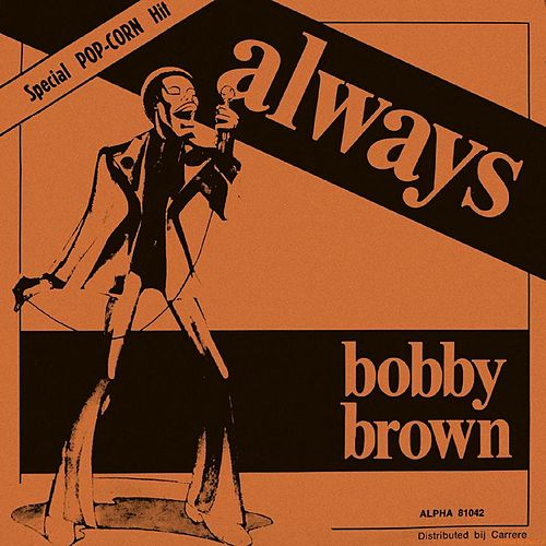 Play & Download Always by Bobby Brown | Napster