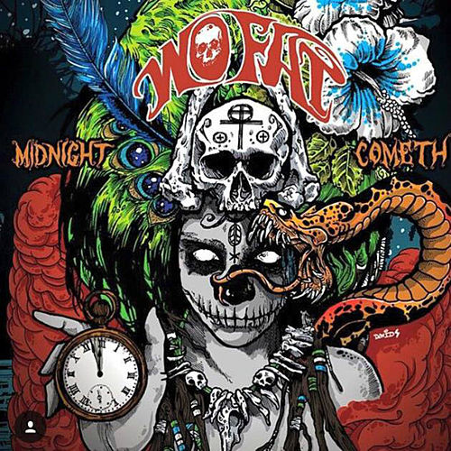 Play & Download Midnight Cometh by Wo Fat | Napster
