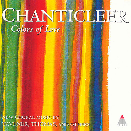 Colors Of Love by Various Artists