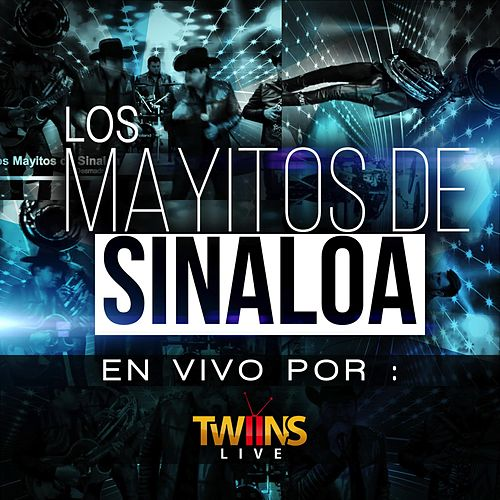 Play & Download En Vivo por Twiins Live by Los Mayitos De Sinaloa | Napster