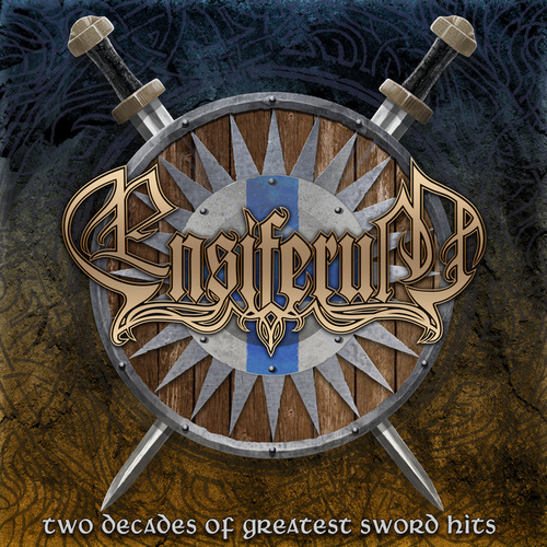 Two Decades Of Greatest Sword Hits by Ensiferum