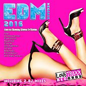 Play & Download EDM Megamix 2016 by Various Artists | Napster