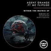 Play & Download Within The Matrix (feat. MC Flipside) by Agent Orange | Napster