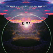 Play & Download Kiva by Steve Roach | Napster