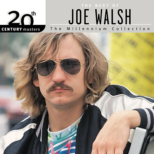 20th Century Masters: The Best Of Joe Walsh by Joe Walsh