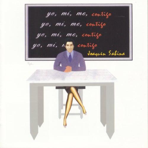 Play & Download Yo, Mi, Me Contigo by Joaquin Sabina | Napster