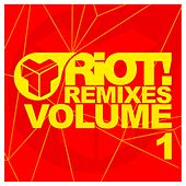 Play & Download Riot Remixes, Vol. 1 - EP by Various Artists | Napster