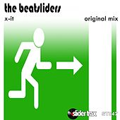 Play & Download X-it by The Beatsliders | Napster