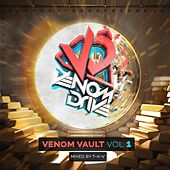 Venom Vault, Vol. 1 (Mixed by T-K-V) - EP by Various Artists