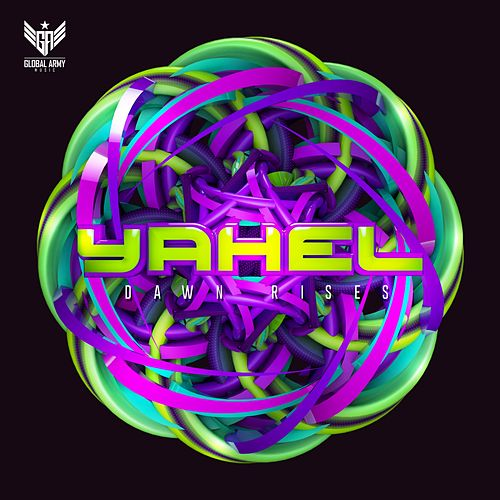 Dawn Rises - Single by Yahel