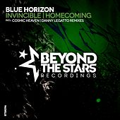 Play & Download Invincible / Homecoming - Single by Blue Horizon | Napster