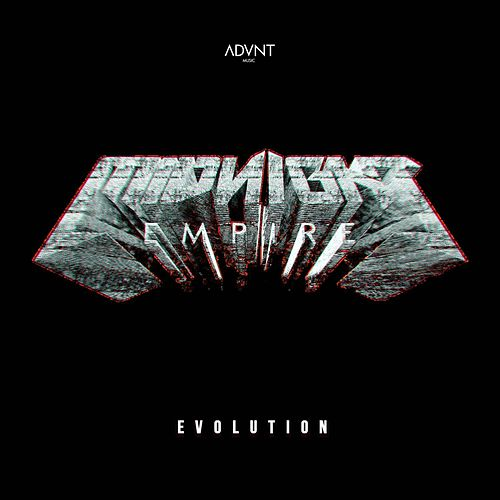 Play & Download Evolution - Single by Midnight Empire | Napster