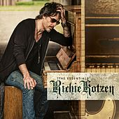 The Essential Richie Kotzen by Richie Kotzen