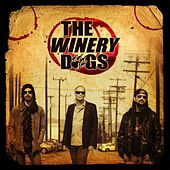 Play & Download The Winery Dogs by The Winery Dogs | Napster