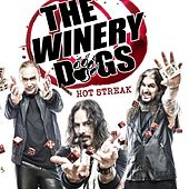 Hot Streak by The Winery Dogs