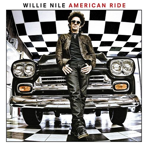 Play & Download American Ride (Special Edition) by Willie Nile | Napster