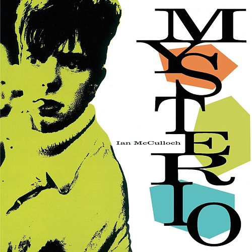 Mysterio by Ian McCulloch