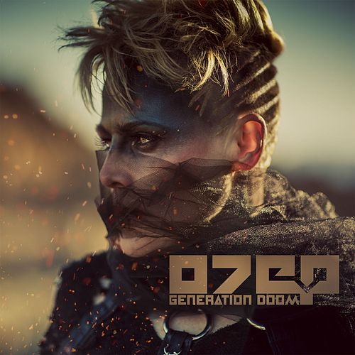 Generation Doom by Otep
