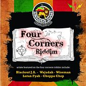 Konquerin Soundz Presents: The Four Corners Riddim by Various Artists