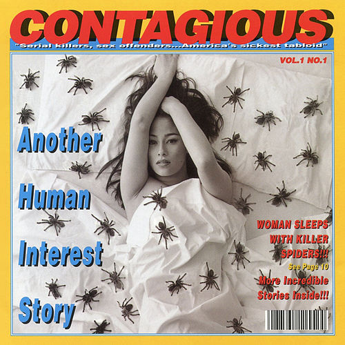 Play & Download Another Human Interest Story by Contagious | Napster