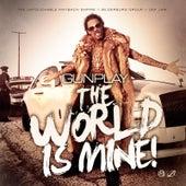 The World Is Mine by Gunplay