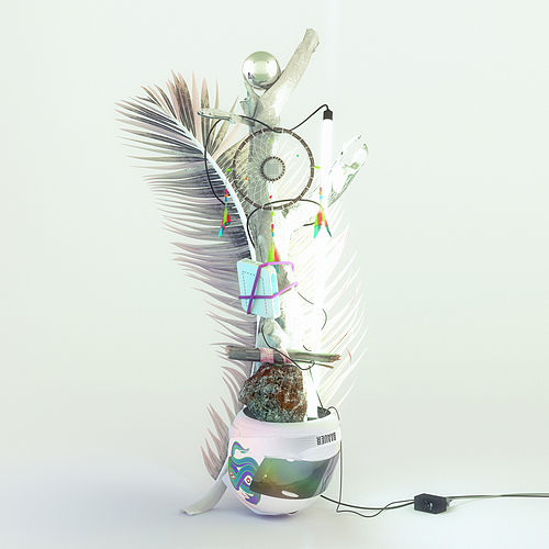 Play & Download Aa by Baauer | Napster