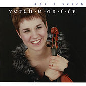 Play & Download Verchuosity by April Verch | Napster