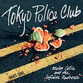 Melon Collie and the Infinite Radness (Part 1) by Tokyo Police Club