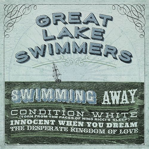 Play & Download Swimming Away by Great Lake Swimmers | Napster