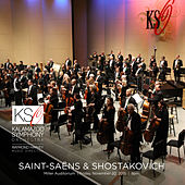 Saint-Saëns & Shostakovich by Various Artists