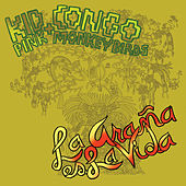 La Araña Es La Vida de Kid Congo and the Pink Monkey Birds