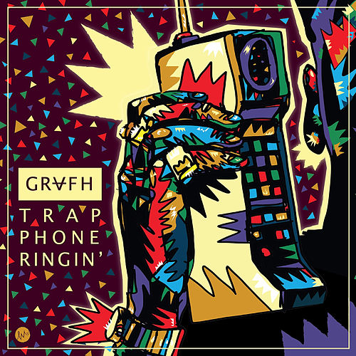 Trap Phone Ringin by Grafh